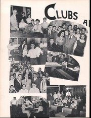 Page 14, 1955 Edition, High School of Commerce - Yearbook (New York, NY) online yearbook collection
