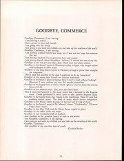 Page 16, 1955 Edition, High School of Commerce - Yearbook (New York, NY) online yearbook collection