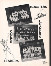 Page 9, 1955 Edition, High School of Commerce - Yearbook (New York, NY) online yearbook collection