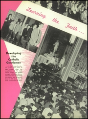 Page 10, 1957 Edition, St Agnes Boys High School - Agnesian Yearbook (New York, NY) online yearbook collection