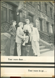 Page 2, 1957 Edition, St Agnes Boys High School - Agnesian Yearbook (New York, NY) online yearbook collection