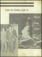 Page 3, 1957 Edition, St Agnes Boys High School - Agnesian Yearbook (New York, NY) online yearbook collection