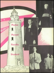 Page 7, 1957 Edition, St Agnes Boys High School - Agnesian Yearbook (New York, NY) online yearbook collection
