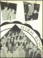 Page 9, 1957 Edition, St Agnes Boys High School - Agnesian Yearbook (New York, NY) online yearbook collection