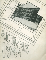 Page 1, 1941 Edition, Deposit Central High School - Acorns Yearbook (Deposit, NY) online yearbook collection