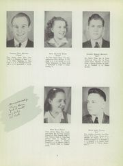 Page 11, 1941 Edition, Deposit Central High School - Acorns Yearbook (Deposit, NY) online yearbook collection