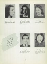 Page 12, 1941 Edition, Deposit Central High School - Acorns Yearbook (Deposit, NY) online yearbook collection