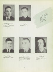 Page 13, 1941 Edition, Deposit Central High School - Acorns Yearbook (Deposit, NY) online yearbook collection