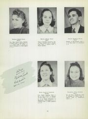 Page 14, 1941 Edition, Deposit Central High School - Acorns Yearbook (Deposit, NY) online yearbook collection