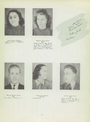 Page 15, 1941 Edition, Deposit Central High School - Acorns Yearbook (Deposit, NY) online yearbook collection