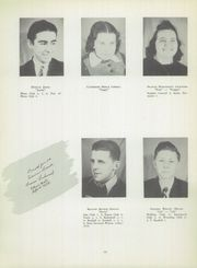 Page 16, 1941 Edition, Deposit Central High School - Acorns Yearbook (Deposit, NY) online yearbook collection