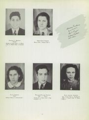 Page 17, 1941 Edition, Deposit Central High School - Acorns Yearbook (Deposit, NY) online yearbook collection