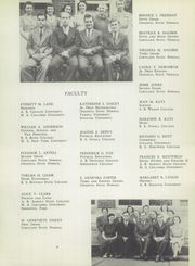 Page 8, 1941 Edition, Deposit Central High School - Acorns Yearbook (Deposit, NY) online yearbook collection