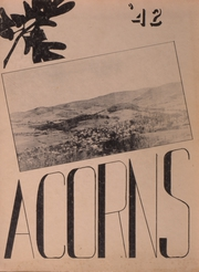 1942 Edition, Deposit Central High School - Acorns Yearbook (Deposit, NY)