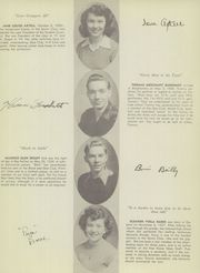Page 15, 1944 Edition, Deposit Central High School - Acorns Yearbook (Deposit, NY) online yearbook collection