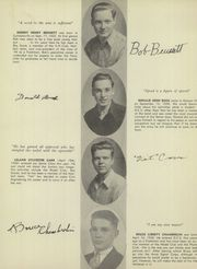 Page 16, 1944 Edition, Deposit Central High School - Acorns Yearbook (Deposit, NY) online yearbook collection