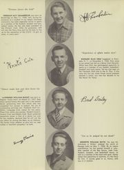 Page 17, 1944 Edition, Deposit Central High School - Acorns Yearbook (Deposit, NY) online yearbook collection