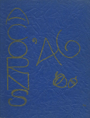1946 Edition, Deposit Central High School - Acorns Yearbook (Deposit, NY)