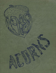1948 Edition, Deposit Central High School - Acorns Yearbook (Deposit, NY)