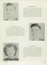 Page 17, 1949 Edition, Deposit Central High School - Acorns Yearbook (Deposit, NY) online yearbook collection