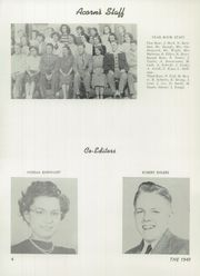 Page 6, 1949 Edition, Deposit Central High School - Acorns Yearbook (Deposit, NY) online yearbook collection