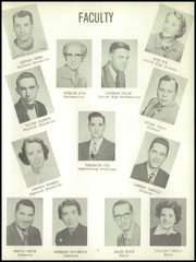 Page 11, 1953 Edition, Deposit Central High School - Acorns Yearbook (Deposit, NY) online yearbook collection