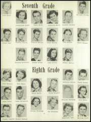 Page 16, 1953 Edition, Deposit Central High School - Acorns Yearbook (Deposit, NY) online yearbook collection