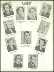 Page 9, 1953 Edition, Deposit Central High School - Acorns Yearbook (Deposit, NY) online yearbook collection