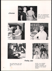 Page 10, 1971 Edition, Richfield Springs High School - Spa Yearbook (Richfield Springs, NY) online yearbook collection