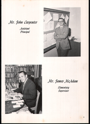 Page 9, 1971 Edition, Richfield Springs High School - Spa Yearbook (Richfield Springs, NY) online yearbook collection