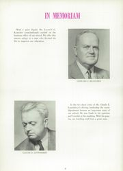 Page 12, 1958 Edition, Greenport High School - Beachcomber Yearbook (Greenport, NY) online yearbook collection