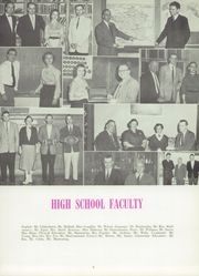 Page 13, 1958 Edition, Greenport High School - Beachcomber Yearbook (Greenport, NY) online yearbook collection
