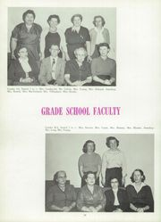 Page 14, 1958 Edition, Greenport High School - Beachcomber Yearbook (Greenport, NY) online yearbook collection