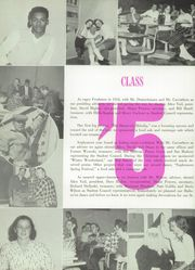 Page 16, 1958 Edition, Greenport High School - Beachcomber Yearbook (Greenport, NY) online yearbook collection