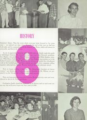 Page 17, 1958 Edition, Greenport High School - Beachcomber Yearbook (Greenport, NY) online yearbook collection