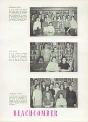 Page 9, 1958 Edition, Greenport High School - Beachcomber Yearbook (Greenport, NY) online yearbook collection