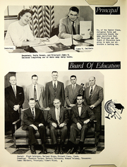 Page 10, 1956 Edition, Mayfield High School - Sacandagan Yearbook (Mayfield, NY) online yearbook collection