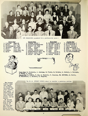 Page 12, 1956 Edition, Mayfield High School - Sacandagan Yearbook (Mayfield, NY) online yearbook collection