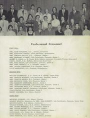 Page 13, 1958 Edition, Mayfield High School - Sacandagan Yearbook (Mayfield, NY) online yearbook collection