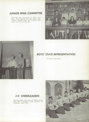 Page 17, 1959 Edition, Lynch High School - Senior Yearbook (Amsterdam, NY) online yearbook collection