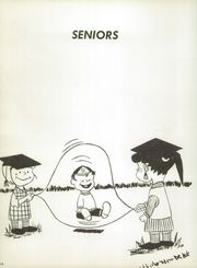 Page 18, 1959 Edition, Lynch High School - Senior Yearbook (Amsterdam, NY) online yearbook collection