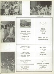 Page 180, 1959 Edition, Lynch High School - Senior Yearbook (Amsterdam, NY) online yearbook collection