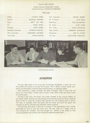 Page 187, 1959 Edition, Lynch High School - Senior Yearbook (Amsterdam, NY) online yearbook collection