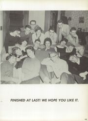 Page 189, 1959 Edition, Lynch High School - Senior Yearbook (Amsterdam, NY) online yearbook collection