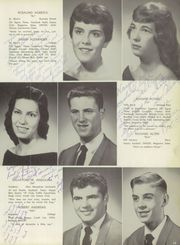 Page 23, 1959 Edition, Lynch High School - Senior Yearbook (Amsterdam, NY) online yearbook collection