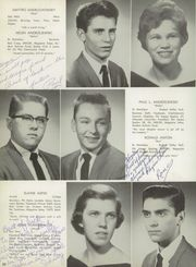 Page 24, 1959 Edition, Lynch High School - Senior Yearbook (Amsterdam, NY) online yearbook collection