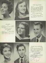 Page 26, 1959 Edition, Lynch High School - Senior Yearbook (Amsterdam, NY) online yearbook collection