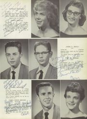 Page 27, 1959 Edition, Lynch High School - Senior Yearbook (Amsterdam, NY) online yearbook collection