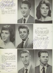 Page 28, 1959 Edition, Lynch High School - Senior Yearbook (Amsterdam, NY) online yearbook collection
