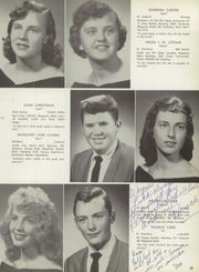 Page 29, 1959 Edition, Lynch High School - Senior Yearbook (Amsterdam, NY) online yearbook collection
